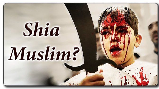 What is your problem with Shia doctrines?